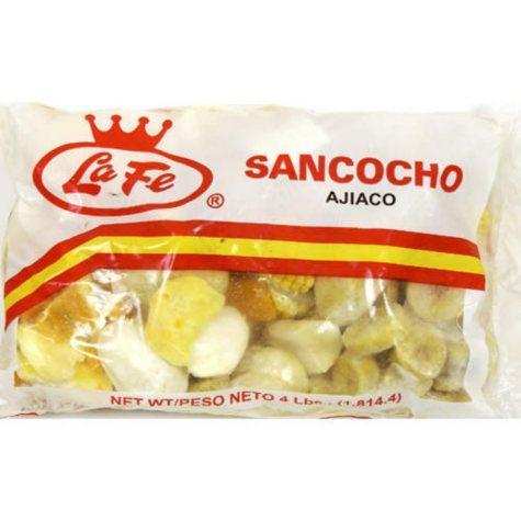 Sancocho 4 lb.