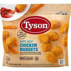 Tyson Chicken Nuggets (5 lbs.)