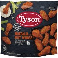 Tyson Buffalo Style Hot Wings (5 lbs.)