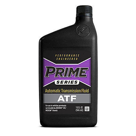 Prime Series ATF (12 pk , 1-qt  bottles) - Sam's Club