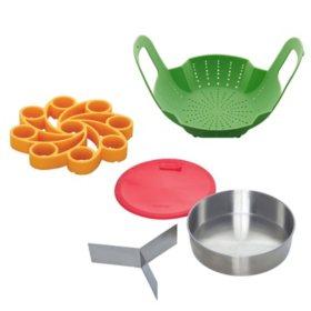 Instant Pot Cooking Accessory Set (Choose Set)