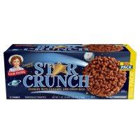 Little Debbie Star Crunch (2.2oz / 12pk)