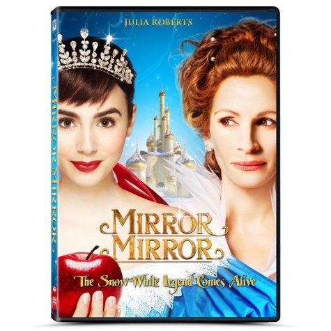Mirror Mirror (Widescreen)