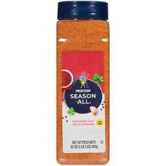 Morton Season-All Seasoned Salt - 35 oz.