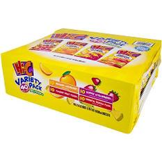 Hi-C Juice Box Variety Pack - 6.75 oz. - 40 pk.