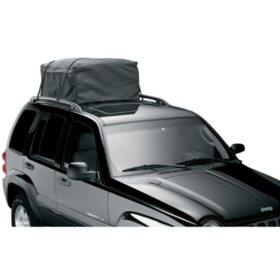 Universal Car Storage Rooftop Cargo Bag