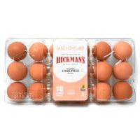 Hickman's Cage Free Brown Eggs (18 ct.)