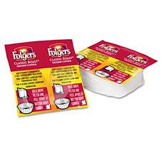 Folgers Classic Roast Premeasured Packs (0.9 oz., 42 ct.)