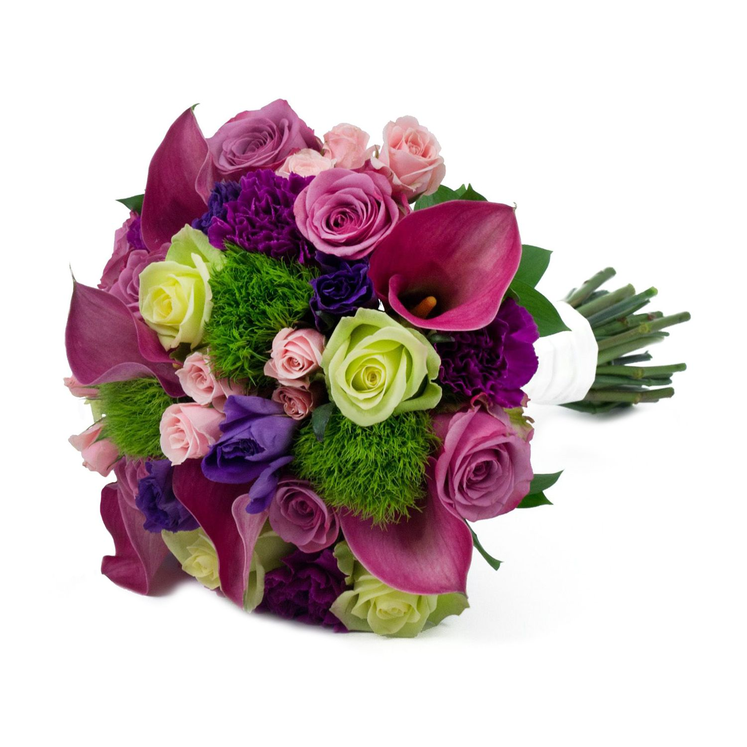 $5k Wedding Wednesday-Frugal Flowers from Sam\'s Club! | An Exercise ...