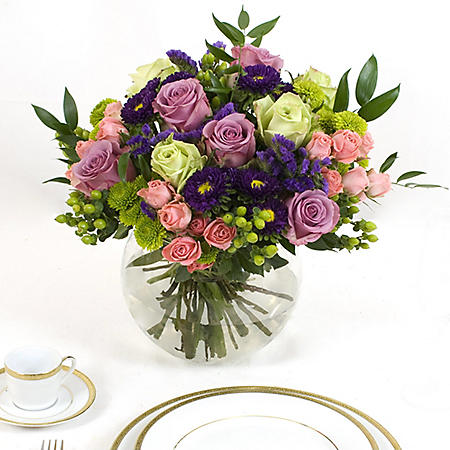 Wedding Collection Bright, Centerpieces (6 pieces)