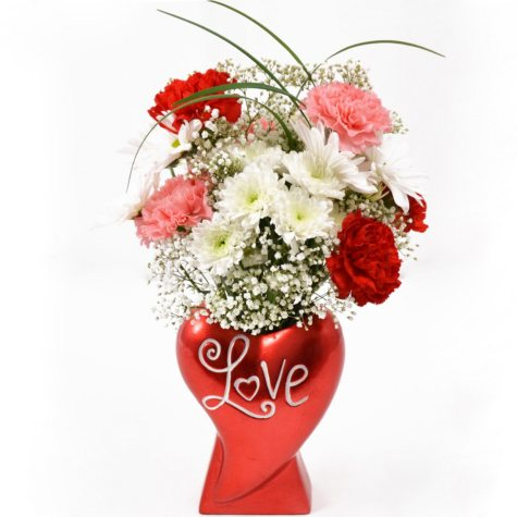 Love for You Bouquet