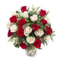 Deals on Tis The Season Holiday Bouquet