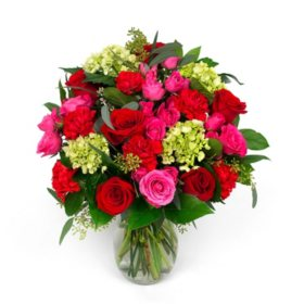 Mi Amor Valentines Day Bouquet