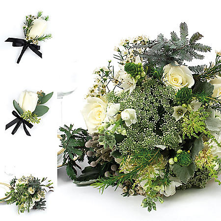 Wedding Collection Rustic Chic