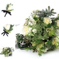 Wedding Collection Rustic Chic (Choose from 10, 17, 23, 33, or 43 Piece)