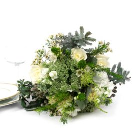 Wedding Collection Rustic Chic, Bridesmaid Bouquets (Choose 2 or 3 pieces)