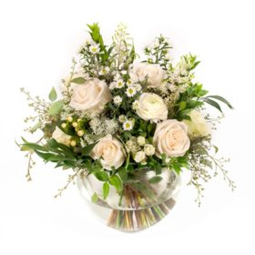 Wedding Collection Royal Centerpieces (6 pieces)