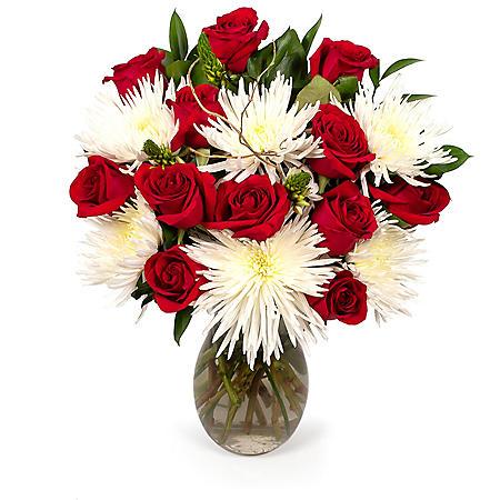 Bright Star Bouquet