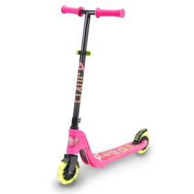 Flybar Aero 2-Wheel Kick Scooter, Ages 5+