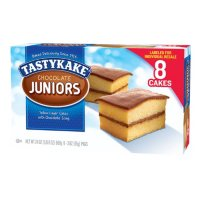 Tastykake Chocolate Juniors (3oz / 8pk)