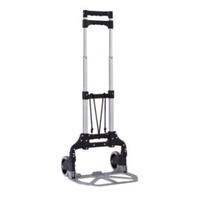 Muscle Rack 120-lb. Capacity Folding Hand Truck Dolly