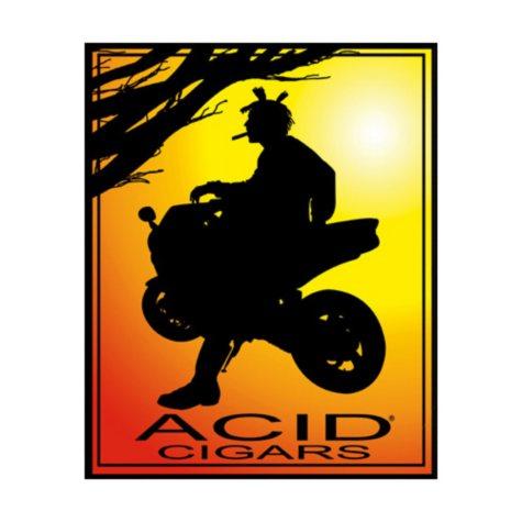 Acid Red Cigars (1 pk.)