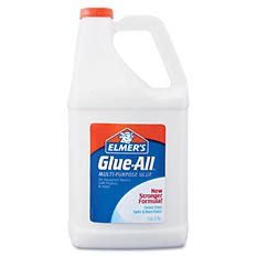 Elmer's Glue-All Multi-Purpose Glue - 1 gal.