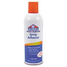 Elmer's - Spray Adhesive - Aerosol - 11 oz.