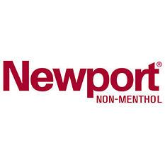 Newport Non-Menthol Smooth Gold Box (200 ct.)