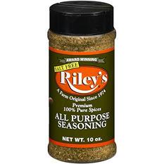 Riley's® Salt Free All Purpose Seasoning - 10 oz.