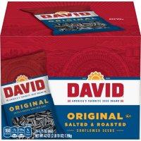 David Sunflower Seeds (1.75 oz., 24 ct.)