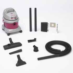 Shop-Vac AllAround EZ Wet/Dry Utility Vac - 2.5 HP - 2.5 Gal
