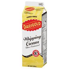 Darigold Whipping Cream (1 qt.)