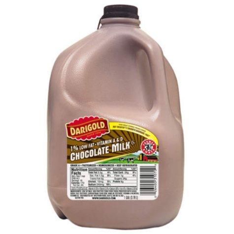 Darigold 1% Low Fat Chocolate Milk (1 gal.)