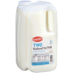 Darigold 2% Reduced Fat Milk (1 gal.)