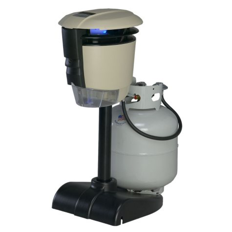 Power Trap Plus 1 Acre Mosquito/ Insect Trap