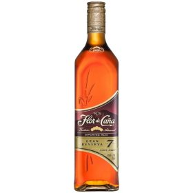 Flor de Cana Grand Reserve Rum (750 mL)
