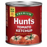 Hunt's® Tomato Ketchup (114 oz.)