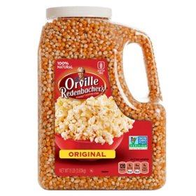 Orville Redenbacher's Original Gourmet Popcorn Kernels (8 lbs.)