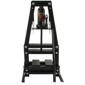 Black Bull 6 Ton A-Frame Shop Press