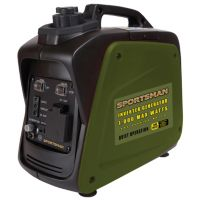 Sportsman GEN1000I 1000 Watt Gasoline Portable Generator