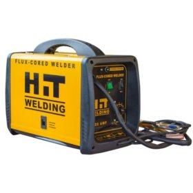 HIT 125 Amp Flux-Cored 120V Welder