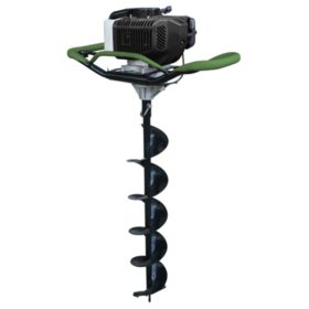 "Sportsman Earth Series 6"" Gas-Powered Auger"