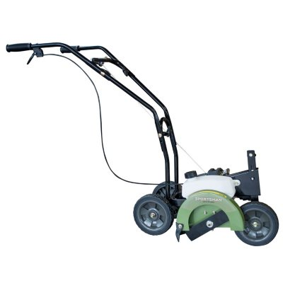 Sportsman Earth Series Recoil Start Gas-Powered Edger
