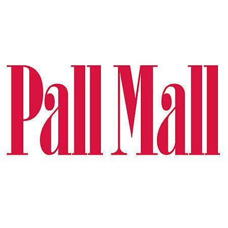 Pall Mall Menthol 100s Box (20 ct., 10 pk.)