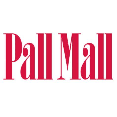 Pall Mall Menthol White 100s Box 1 Carton