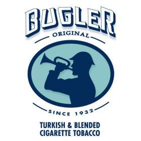 Bugler Tobacco Pouches - .65 oz. - 12 ct.