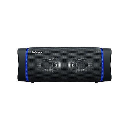 Sony SRSXB33/B EXTRA BASS Portable Bluetooth Speaker (Choose Color)