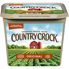 Shedd's Spread Country Crock (5 lbs.)