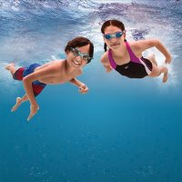 Speedo Youth Goggle 3 Pack